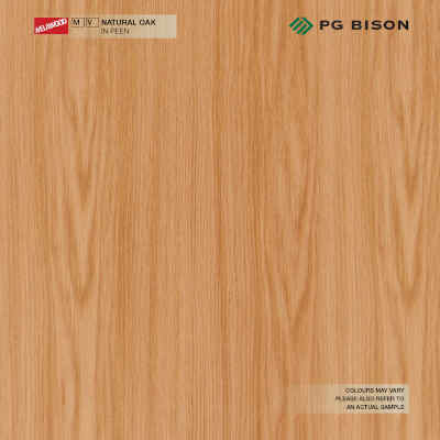 Melawood Value Natural Oak Melamine